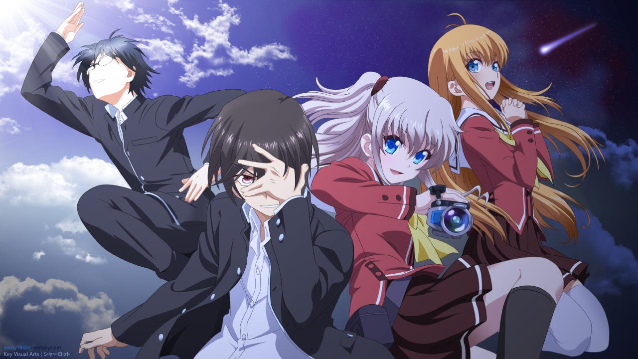 Top 10 finais mais chocantes de animes