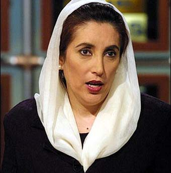 Opinion you benazir bhutto hot