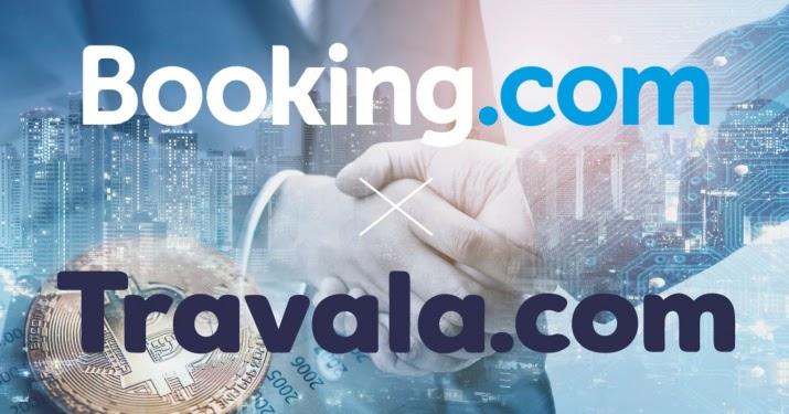 Reserva de hotel con Bitcoin: Booking.com coopera con Travala ...