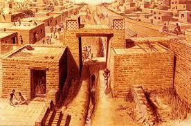 Mohenjodaro History