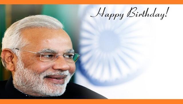Narendra Modi Birthday: Rahul Gandhi wishes PM Modi on his birthday, tweeting this