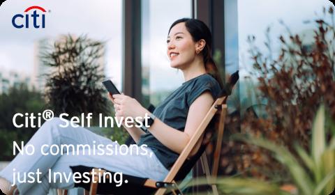 Citi Self Invest