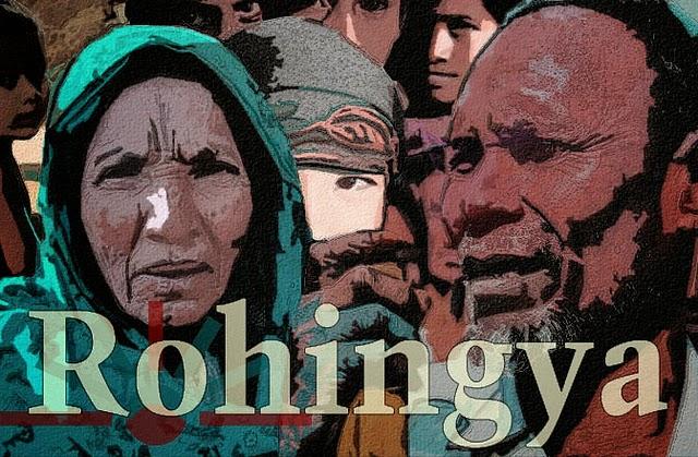 Myanmar akan Lawan Gugatan Dugaan Genosida Rohingya