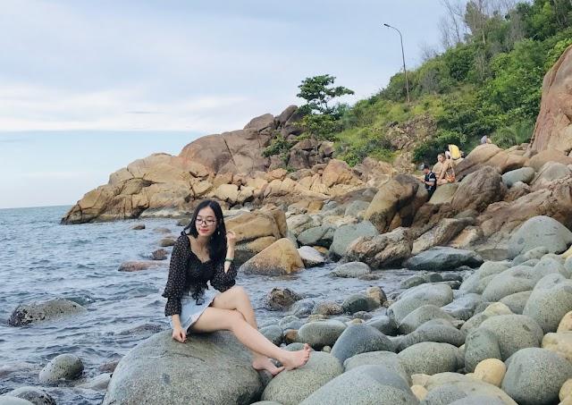 Review Phú Yên - Quy Nhơn 4n3đ với 5 triệu