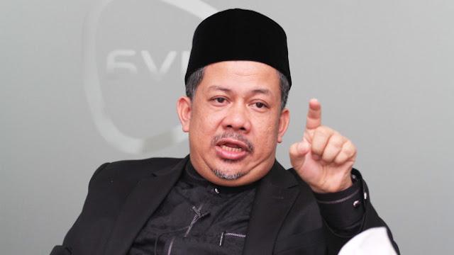 Fahri: Gampang Kalahkan Jokowi, Cuma Ada Lawannya Nggak?