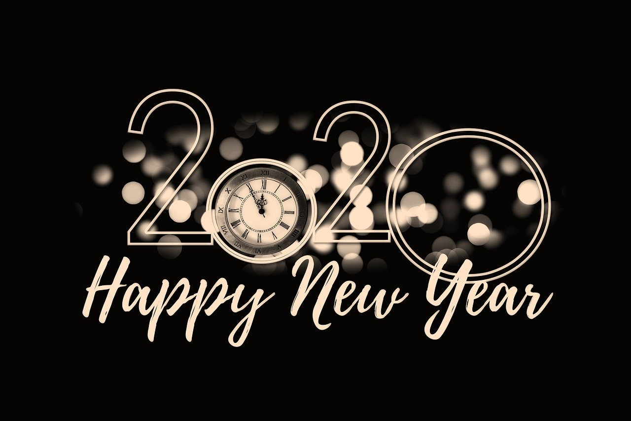 721+ (Best) Happy New Year 2020: Quotes, Wishes, Status, Messages, Greetings, SMS, Images