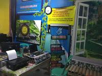 Tempat Cetak Spanduk Terdekat di Rajapolah Hub. WA 085 213 974 463