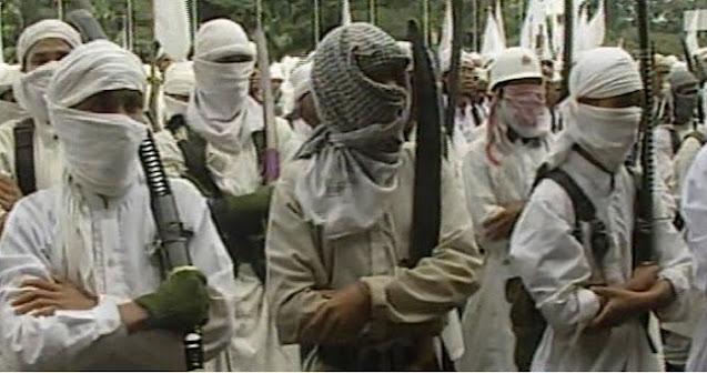 Sebut TNI-Polri Tidak Becus Urus Papua, HR5: Kami Pengalaman Perang di Poso, Siap Jihad Sambut Orang-orang Kaf*r