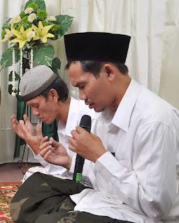 Gus Baha dan Kang Rumanto