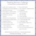 [Challenge] Reading Women Challenge 2020