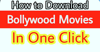 How to download Bollywood movies