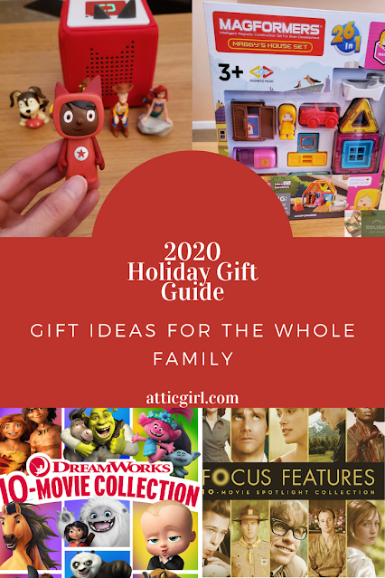 gifts for her, gifts for him, gifts for the family, holiday gift ideas, stocking stuffer ideas