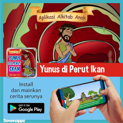 https://play.google.com/store/apps/details?id=com.alkitabanak.yunus