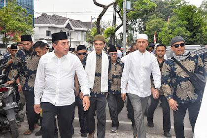 Ustadz Somad Dipolisikan, Persatuan Umat Islam Bangkit Lakukan Perlawanan