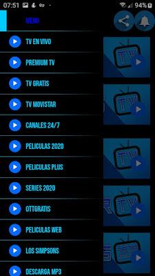 قم بتنزيل Veo TV مجانًا 2020 لمشاهدة قنوات العالم و الافلام