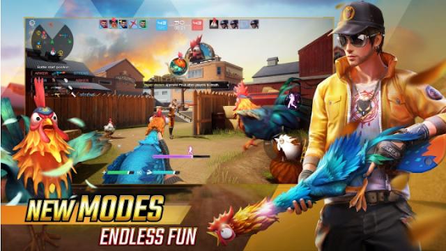 تحميل تحديث لعبة Elite Strike الجديد مجانا