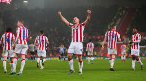 Stoke City vs Sheffield Wednesday Preview and Prediction 2021