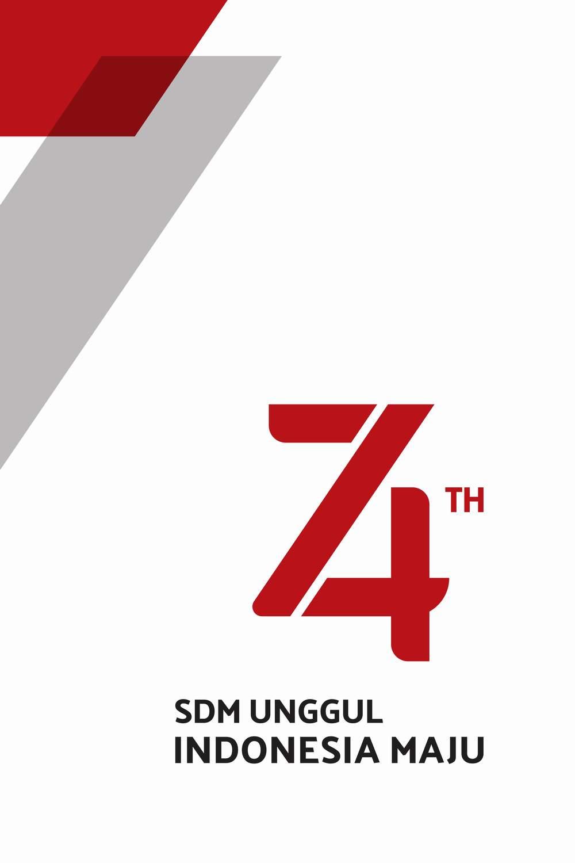 Poster Kemerdekaan Indonesia Ke 74 : poster, kemerdekaan, indonesia, Cantik, Contoh, Poster, Kemerdekaan, Koleksi