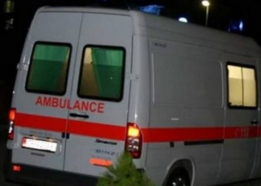 18-year-old girl poisoned herself in Peqin, suspected due to quarantine