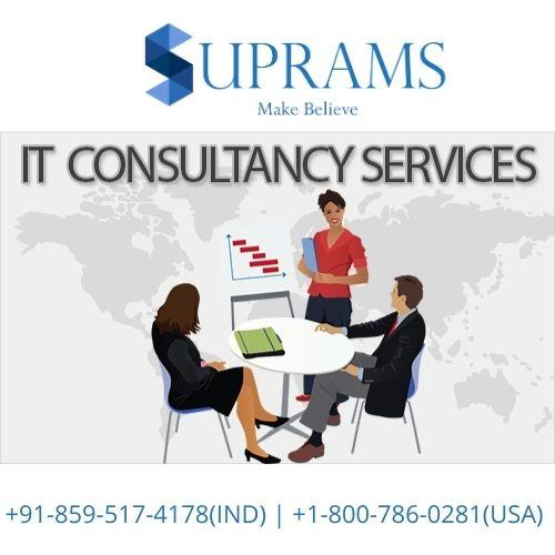 A Leading IT Consulting Services in India, USA | Software Development Company