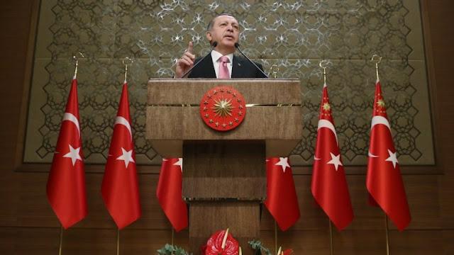 Το συνταγματικό δημοψήφισμα στην Τουρκία: Απόλυτος θα είναι ο έλεγχος από τον Ερντογάν