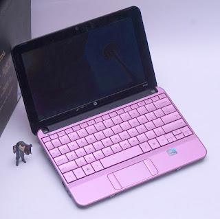 Notebook HP Mini 110 | 10-inchi | Bekas