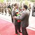 Zimbabwe, DRC Strengthen Ties