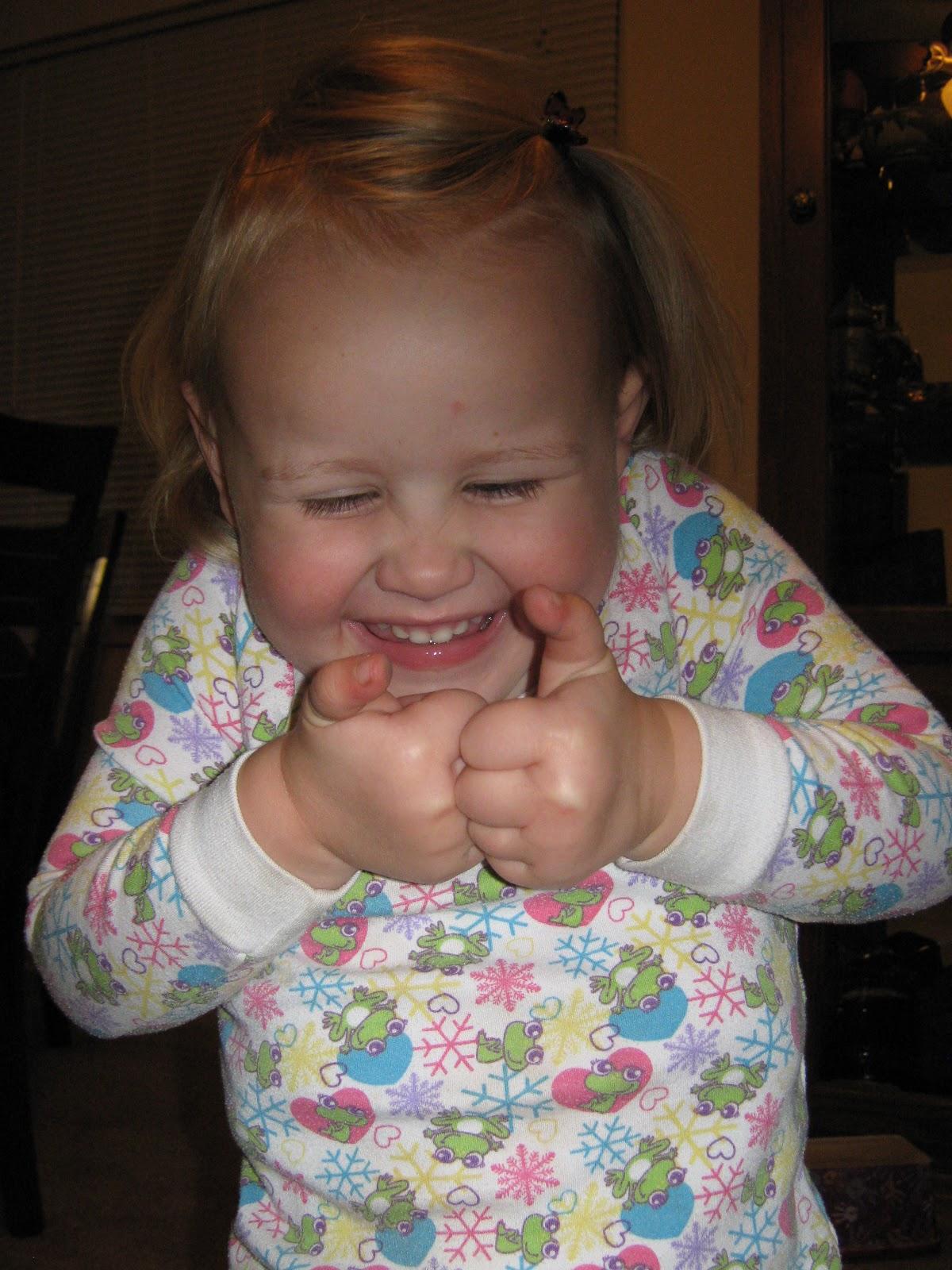 Pediatric Trigger Thumb Surgery, Again