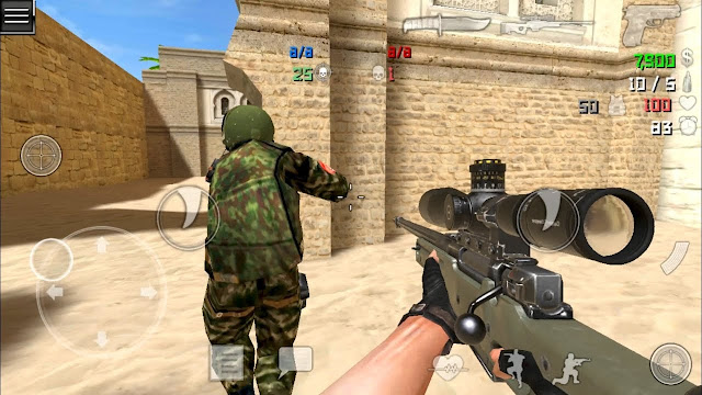 Game Multiplayer