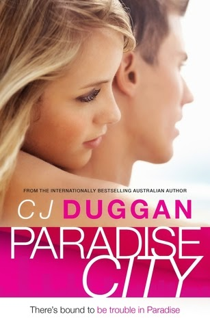 Paradise City by C.J. Duggan