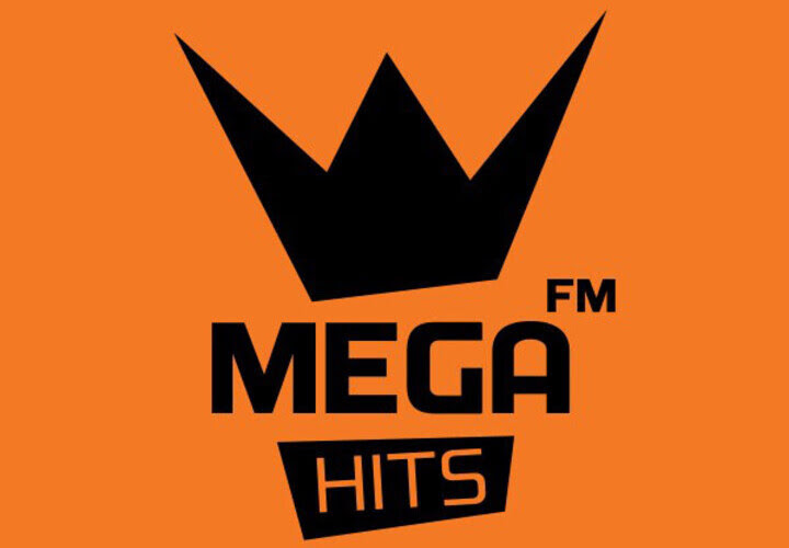 Escucha Mega Hits