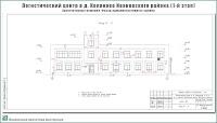 Проект логистического центра в пригороде г. Иваново - д. Коляново - Архитектурные решения - Фасады