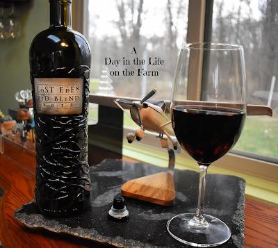 Lost Eden Wine