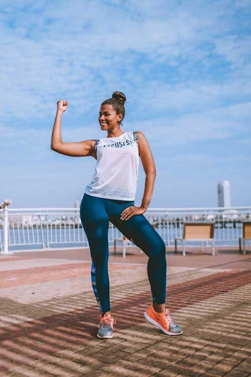 """¿Por qué es bueno para las mujeres hacer ejercicio"""""""