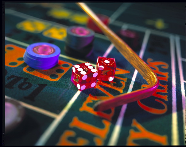 Craps Betting Strategy Tips