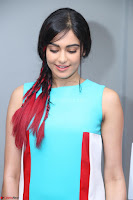 Adah Sharma Trendy Look at the Launch of OPPO New Selfie Camera F3 ~  Exclusive 023.JPG