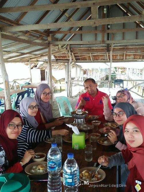 Makanan Halal 'Food Hunting' di HatYai | itinerari 3h2m