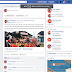 Facebook Parody Template for Blogspot Download Free