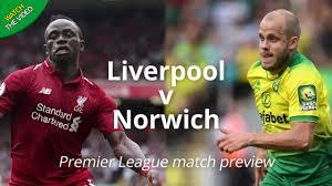 Liverpool vs. Norwich City score: Liverpool opens title campaign with easy win