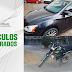 RECUPERA PGJE DOS UNIDADES CON REPORTE DE ROBO Y ASEGURA A UNA PERSONA