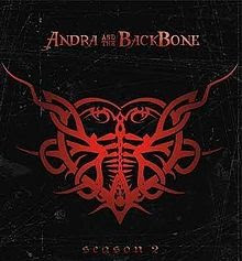 LIHAT JUGA  ANDRA AND THE BACKBONE LAINNYA Kunci Gitar Andra and the backbone Hitamku