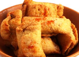 पनीर गुलगुल रेसिपी - Paneer Gulgul Recipe - How to Make Paneer Gulgul at Home