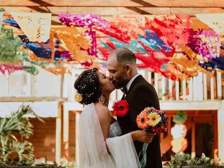 boda en mexico