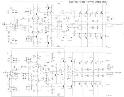 Speaker High P Circuit Speaker Computer Wiring Diagram