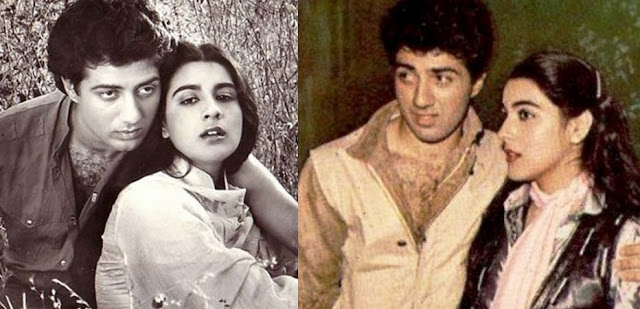 सैफ अली खान से पहले इस एक्टर पर फिदा थी अमृता सिंह, करना चाहती थी शादी, सच्चाई सामने आते ही पैरों तले खिसक गई थी जमीन
