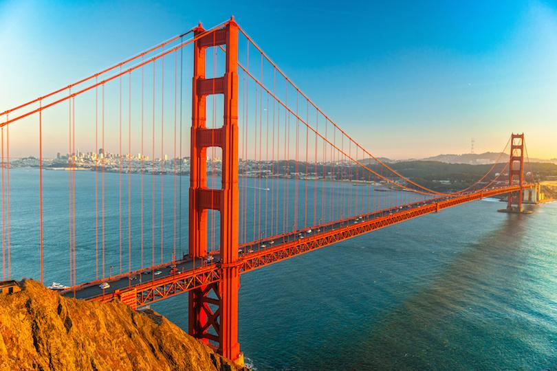 Cầu Golden Gate