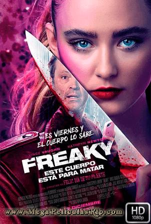 Freaky [1080p] [Latino-Ingles] [MEGA]