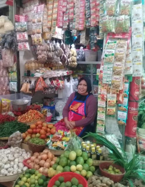 Pasar Sragen Online - Lapak Mbak Wulandari Jual Grabatan Pasar Bunder