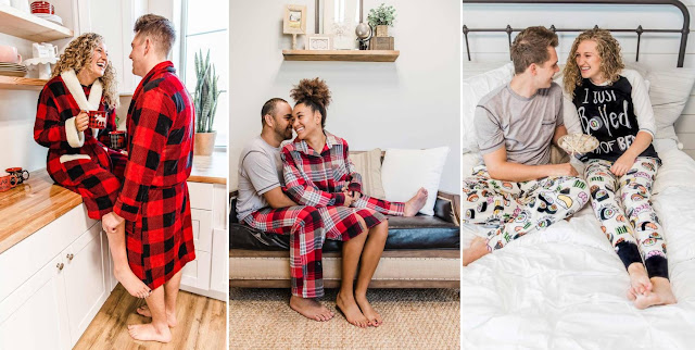 The Cutest Valentine's Day Gift for Cohabitant Partners Petite Style Beauty