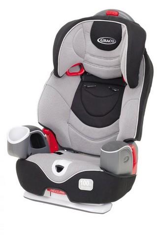 Safety First Alpha Omega Elite Car Seat